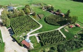 Labirinta parks