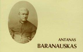 Antans Baranauskas
