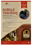Narrow aicina jūs ceļot uz jaunā vīna, garšu un mūzikas svētkiem, kas tiek svinēti visā pasaulē!