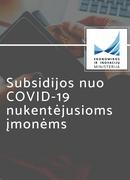 Lengvinamos sąlygos gauti subsidiją mažosioms bendrijoms