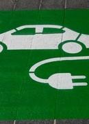 Elektromobilių įsigijimo juridiniams asmenims skatinimas
