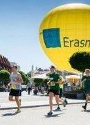 "Kvietimas ""Erasmus+"" sporto srities projektams"