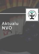 Dėl Covid-19 nukentėjusioms NVO