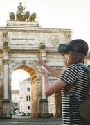 """Parama - """"Turizmo paslaugų ir produktų inovacijos"""""""