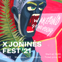 X JONINĖS FEST / WAKE PARK GRAND OPENING