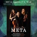 """IX festivalio """"Muzikos savaitgaliai Anykščiuose"""" koncertas"""