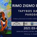Rimo Zigmo Bičiūno tapybos darbų paroda