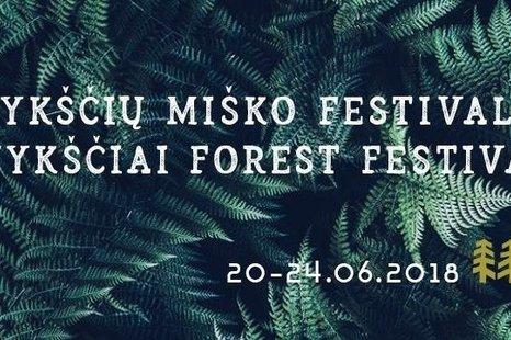 Anykščių Miško festivalis