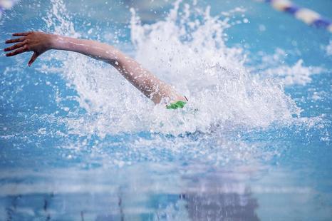 Lietuvos plaukimo čempionatas 25 m baseine