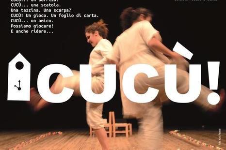Balandžio 26 d. teatras CUCU!