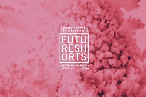 Kovo 3 d. Future shorts Anykščiuose (winter season)