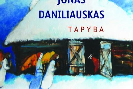 Kovo 8d. Dailininko Jono Daniliausko parodos atidarymas ir susitikimas su autoriumi