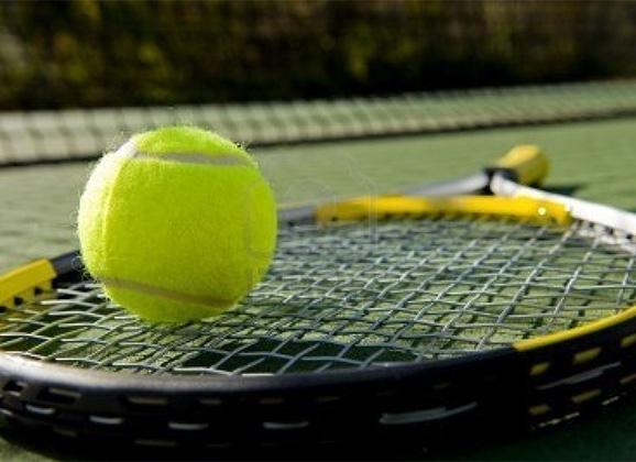 Anykščių teniso kortai