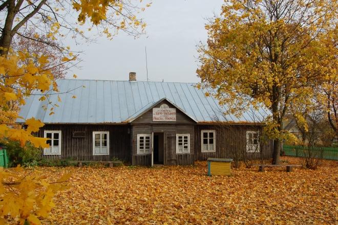 Svėdasai Regional (Juozas Tumas-Vaižgantas) Museum