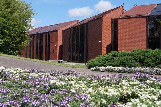 Anykščių rajono savivaldybės Liudvikos ir Stanislovo Didžiulių viešoji biblioteka