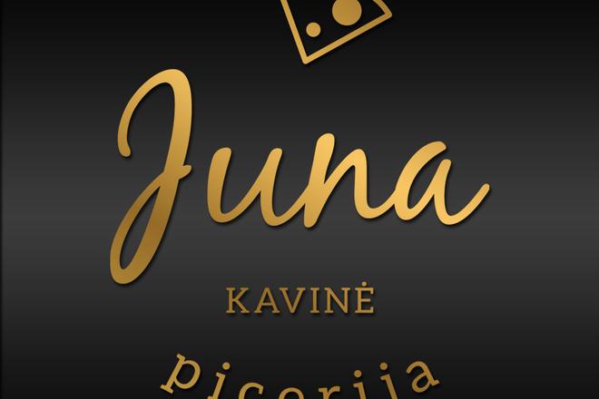 Kavinė-picerija  JUNA