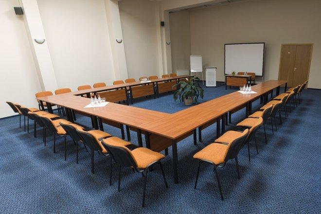 """Конференции в отеле """"Nykščio namai"""""""